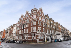 Wimpole Street London Acupuncture Clinic